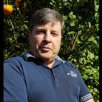 Reticulation repair man business owner Kirk Meade